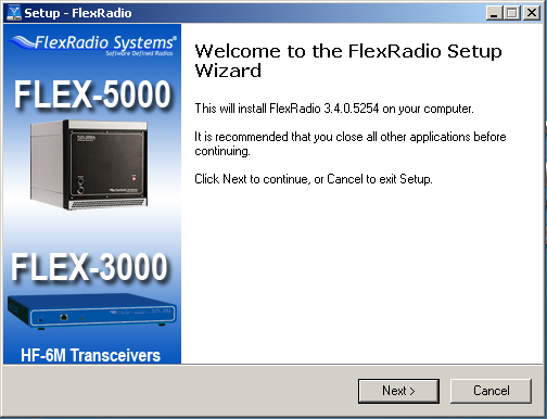 FlexRadio Systems Knowledge Center